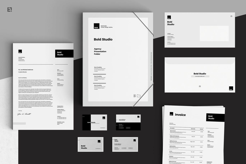 Luxury Stationery Mockup | Luxury Printing